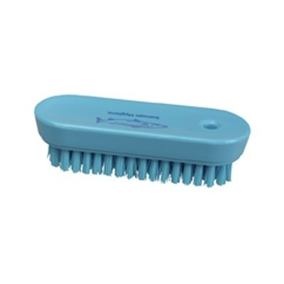 Hill Brush NA4 Nail Brush (Blue)