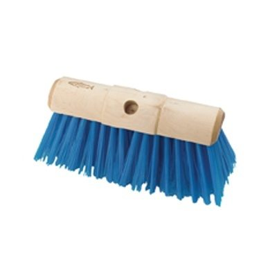 P6 - Plastic Filled Scavenger Broom