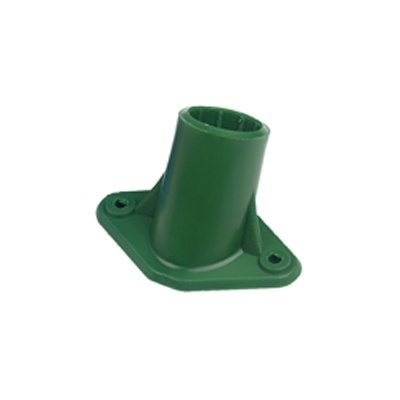PLST4G - Plastic Handle Socket - Green