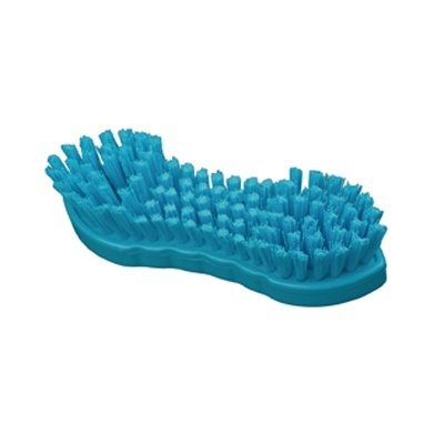 Hill Brush ST5 Double Wing Scrub (Blue)