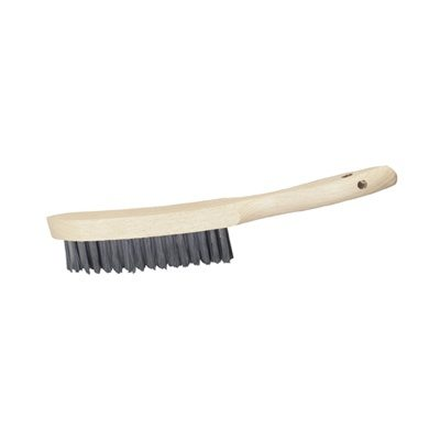 WS3 - Heavy Duty Wire Scratch Brush