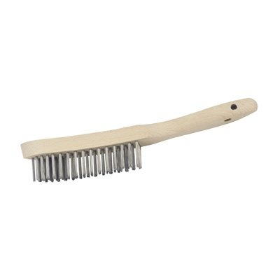 WS4 - Heavy Duty Wire Scratch Brush
