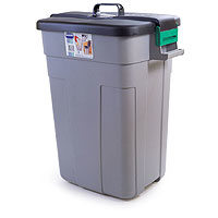 Addis Rectangular Dustbin