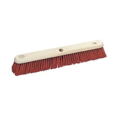 YZ124 - Platform Broom