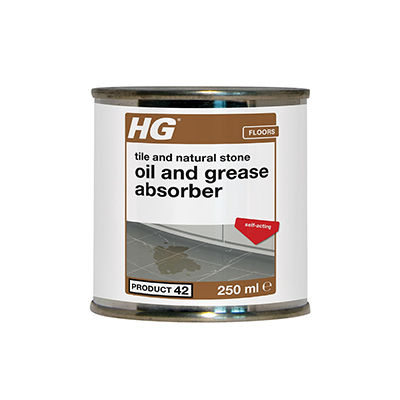 HG Oil & Grease Absorber (250ml)
