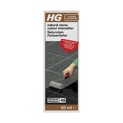 HG 48 Colour Intensifier (granite blue stone and other natural stone)