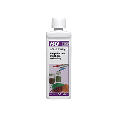 HG Stain Away No. 6