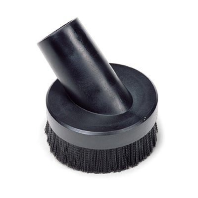 Numatic 152mm Rubber Brush with Stiff Bristles (51mm)