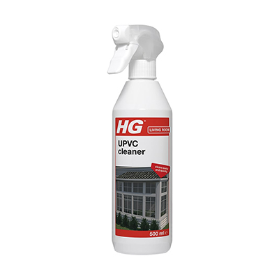 HG UPVC Powerful Cleaner