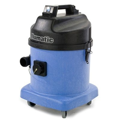 Numatic WVD570C Wet Pick Up Utility Vacuum with Cyclonic Entry