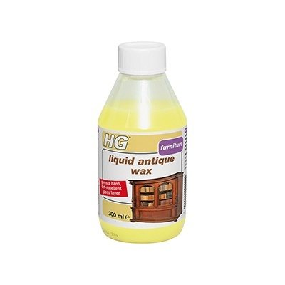 HG Liquid Antique Wax - Yellow