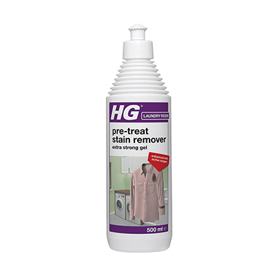 HG Laundry Spots & Stains Pre-Wash (Extra Strong)