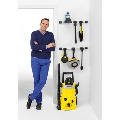 Karcher Organiser for Pressure Washers Accessories