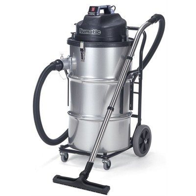 Numatic NTD2003-2  Industrial Dual Vacuum with BA5 Kit (110v)