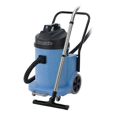 Numatic Wet Vacuum WVD900-2 with Kit BB8 (110v)