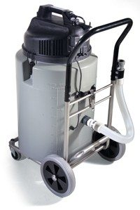 Numatic WVD2000AP Wet Vacuum with BS7 Kit (110v)