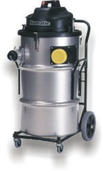 Numatic NTD2034 Industrial Vacuum Cleaner (110v)