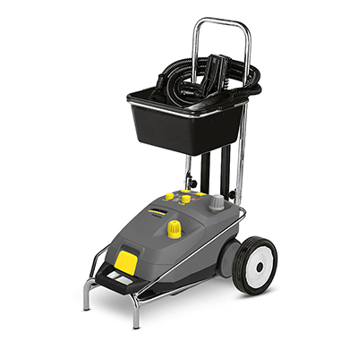 Karcher Steamer Trolley for DE4002 & SG4/4