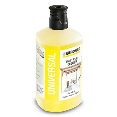 Karcher Plug & Clean Universal Cleaner