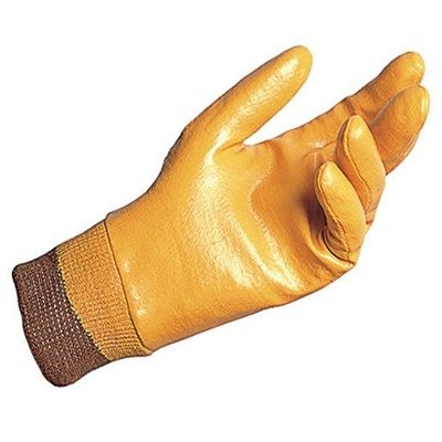 Mapa Nitrile Dexilite 383 Glove (Medium)