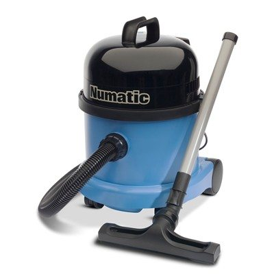 Numatic Wet/Dry Vacuum - WV370 with Kit AA12