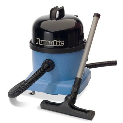 Numatic WV380 Wet & Dry Vacuum with AA12 Kit
