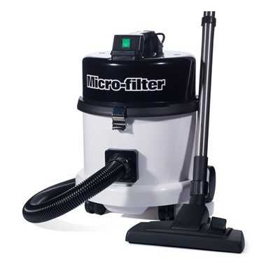 Numatic MFQ370 Hepa Vacuum Cleaner