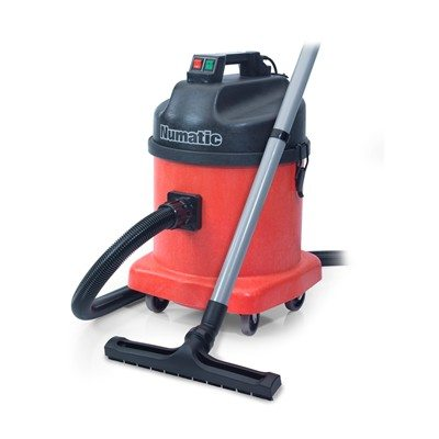 Numatic NVQ570-22 Quiet Vacuum with BA2 Kit