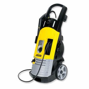 Karcher pressure washer only 200 machines karcher domestic pressure washers cleanstore - Karcher k7 85 ...