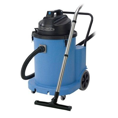 Numatic WVD1800PH Wet Vacuum with BS7 Kit