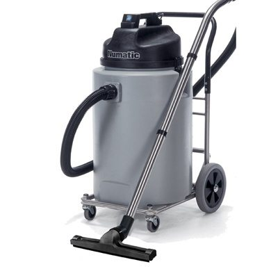 Numatic WVD2000DH Wet Vacuum with BS7 Kit