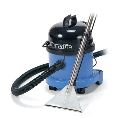 Numatic CT370-2 Carpet & Hard Floor Cleaner with A40A Kit