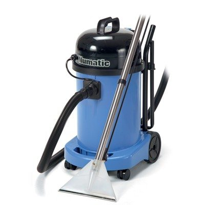 Numatic CT470-2 Carpet & Hard Floor Cleaner with A40A Kit