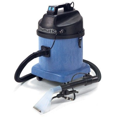 Numatic CT570-2 Carpet & Hard Floor Cleaner with A41A Kit