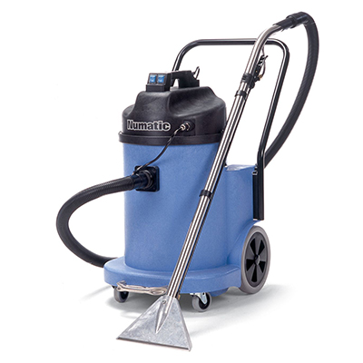 Numatic CTD900-2 Carpet & Hard Floor Cleaner with A41A Kit