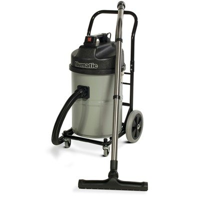Numatic NTD750-2 Industrial Dual Vacuum with BA5 Kit
