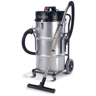 Numatic NTT2003-2 Industrial Triple Vacuum with BA5 Kit