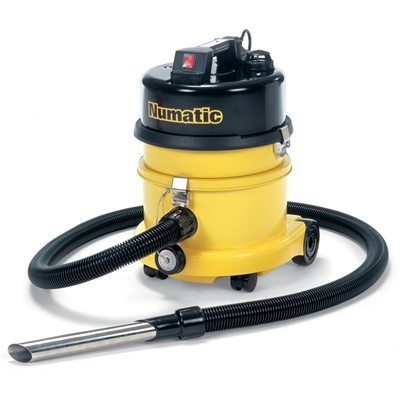 Numatic HZ200-2 Hazardous Dust Vacuum with AA17 Kit