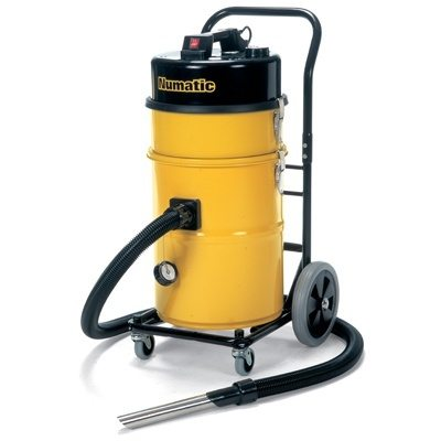 Numatic HZD750 Hazardous Dust Vacuum with BB20 Kit
