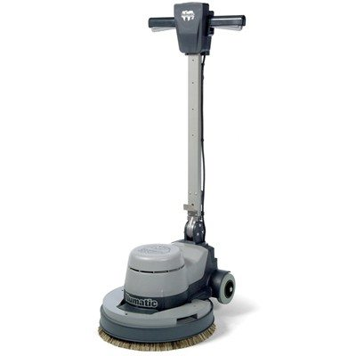 Numatic NuSpeed NRT1530 TwinSpeed Floor Polisher with Flexi Pad Drive