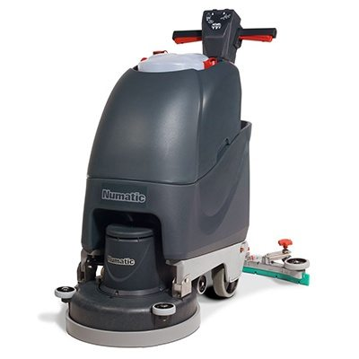 Numatic TwinTec TT4045G Scrubber Dryer