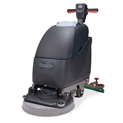 Numatic TwinTec Battery TGB4055 Scrubber Dryer