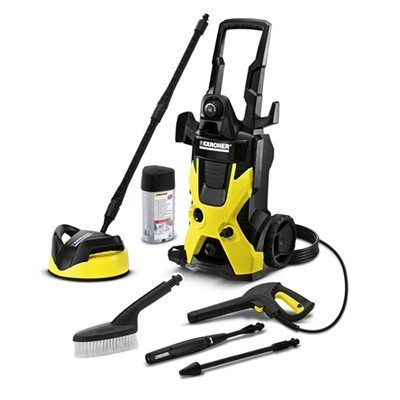 karcher jubilee pressure washer t250 patio deck cleaner karcher k3 and k4 series. Black Bedroom Furniture Sets. Home Design Ideas
