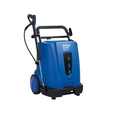 Neptune 1-22 Mobile Hot Water Pressure Washer