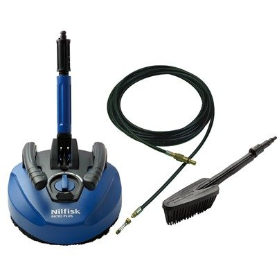General Home Pressure Washer Kit