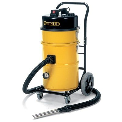 Numatic HZ750-2 Hazardous Dust Vacuum with AA20 Kit (110v)