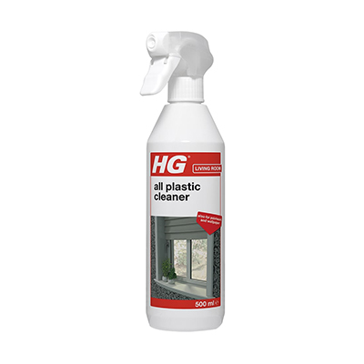 HG Plastic, Paint & Wallpaper Intensive Cleaner