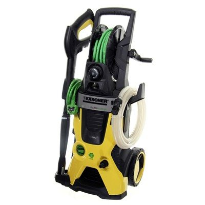 Karcher K5 800 Eco Ogic Pressure Washer Karcher K5 K6 And K7