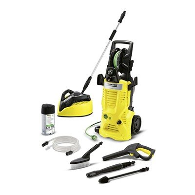 karcher eco home car pressure washer bundle karcher k5 k6 and k7 series cleanstore. Black Bedroom Furniture Sets. Home Design Ideas