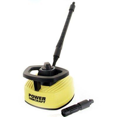 PowerCraft Patio & Wall Cleaner - Karcher Compatible